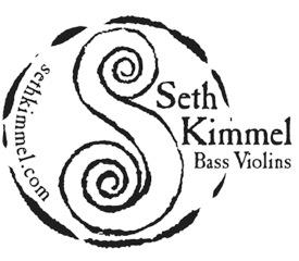 Bass Violins